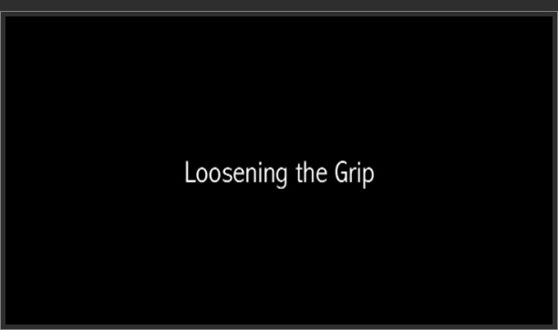 Loosening the Grip
