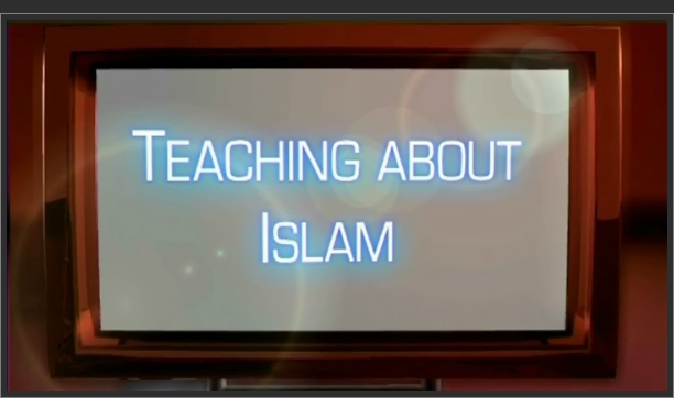 KS2 RE – Teaching about Islam