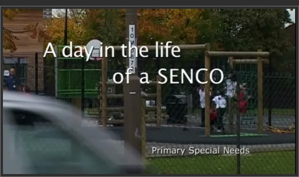 Primary Special Needs – A Day In The Life of a SENCO