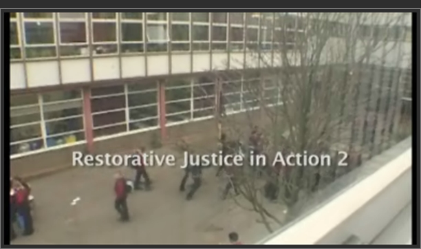 Restorative Justice in Action 2