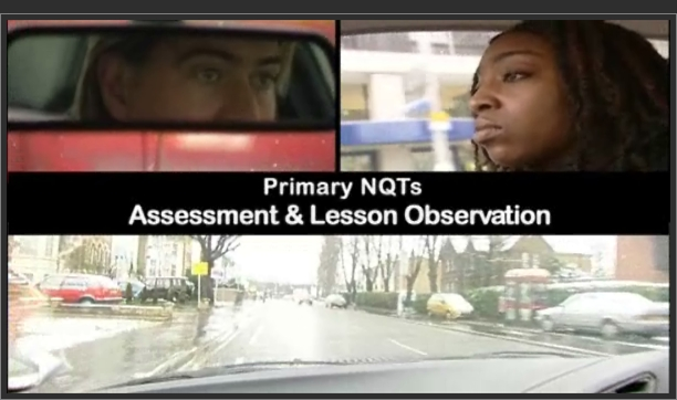 Assessment and Lesson Observation