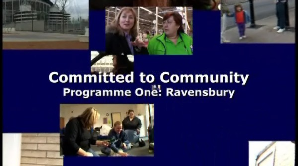 Committed to Community: Ravensbury