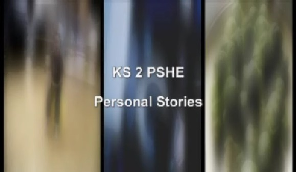 KS2 PSHE for Pupils – Personal Stories