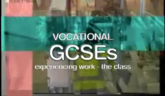 Experiencing Work – The Class
