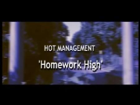 Homework High