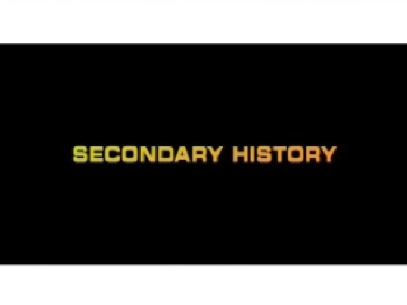 Ofsted: Secondary History