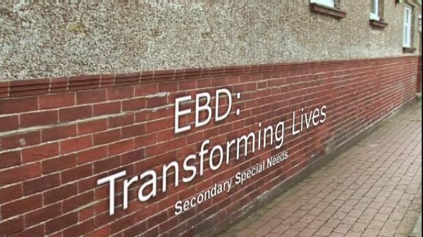 Secondary Special Needs – EBD – Transforming Lives