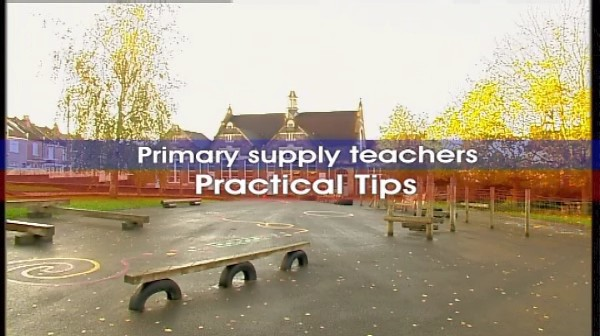 Primary Supply Teachers – Practical Tips