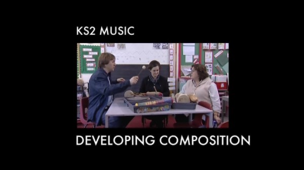 KS1/2 Music – Developing Composition