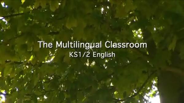 KS1/2 English – The Multilingual Classroom