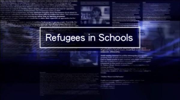 Refugees in Schools