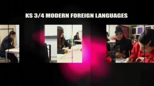 KS3/4 Modern Foreign Languages – Pupil As Teacher