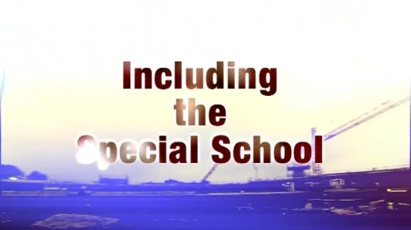Including the Special School