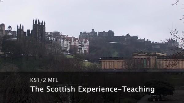 KS1/2 MFL – Teaching