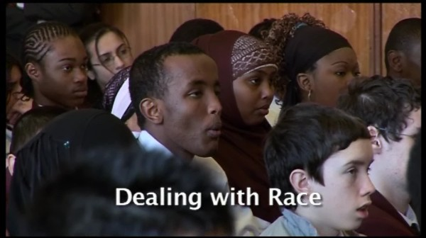 Dealing with Race