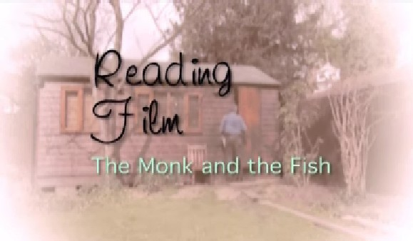 KS1/2 English – Reading Film: The Monk and the Fish