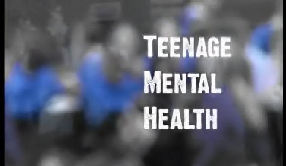 Secondary Health and Welfare – Teenage Mental Health
