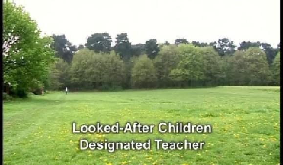 Designated Teacher