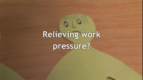 Distributed Leadership – Relieving Work Pressure?