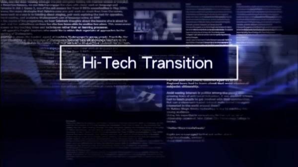 Hi Tech Transition