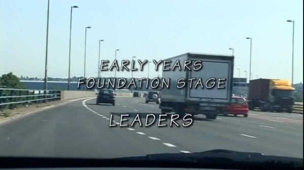Early Years Foundation Stage Leaders