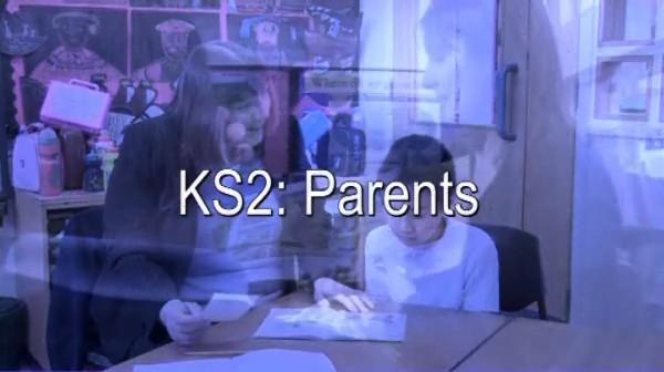 KS2 Parents