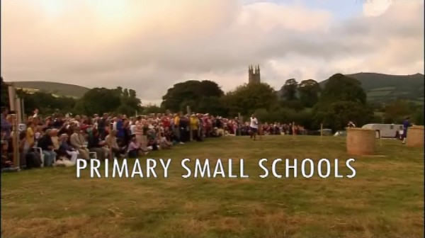 Primary Small Schools – Small Can Still be Beautiful