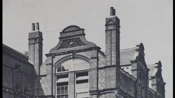 Bonner Street Primary School, London