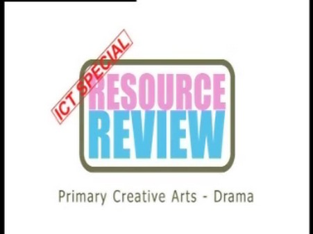 ICT Special: Primary Drama