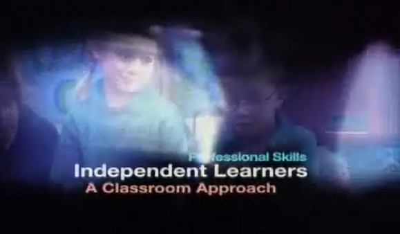 Independent Learners: A Classroom Approach – Primary