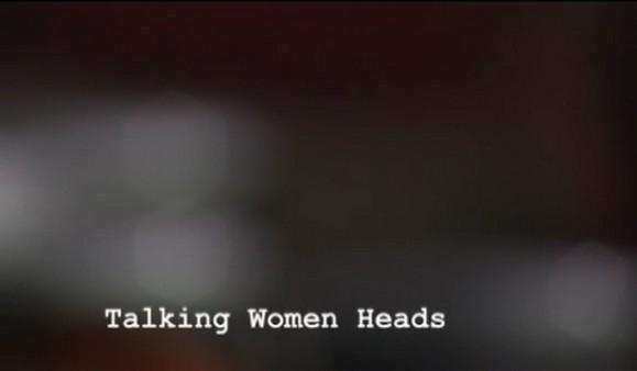 Women Leaders – Talking Women Heads