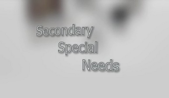 Secondary Special Needs – Inclusion and Autism