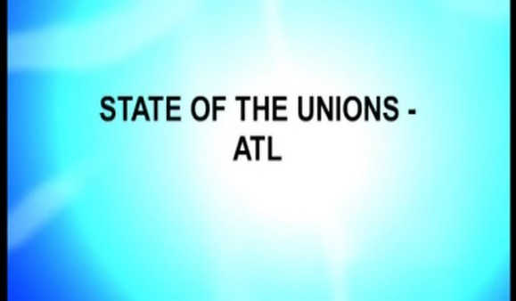 State of the Unions – ATL