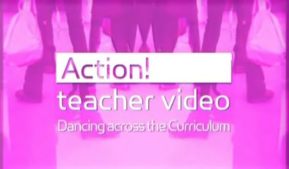Dancing Across the Curriculum