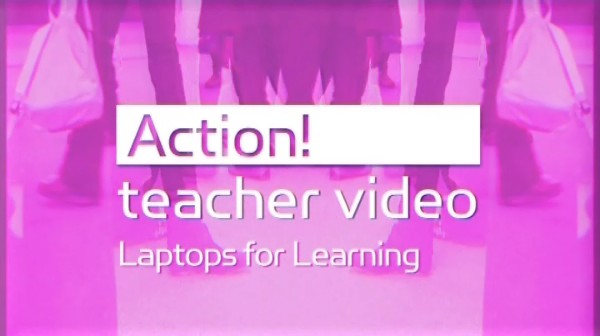 Laptops for Learning