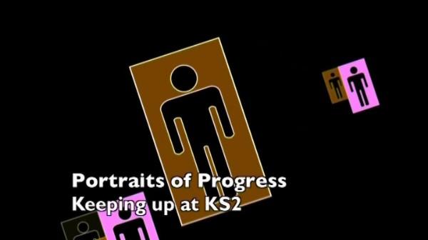 Keeping Up at KS2