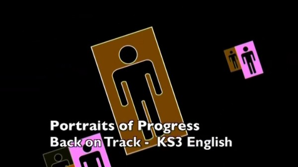Back on Track – KS3 English