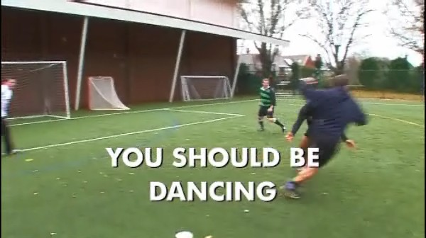 KS3/4 Dance – You Should be Dancing