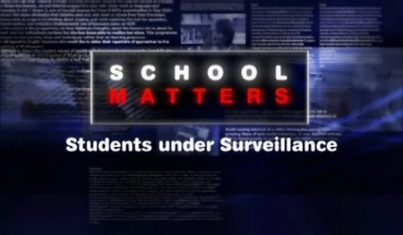 Students under Surveillance