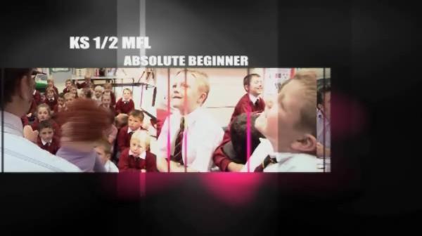 KS1/2 MFL – Absolute Beginner