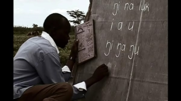 Unearthing the Pen – The Struggle for Education in Karamoja