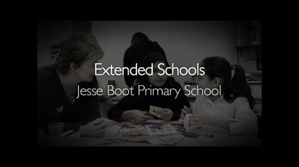 Extended Schools – Jesse Boot Primary School