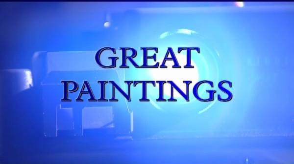 KS1/2 Art – Great Paintings