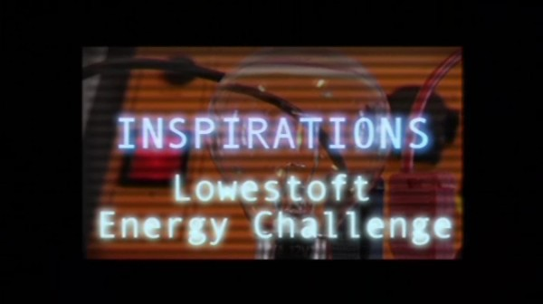 Lowestoft Energy Challenge