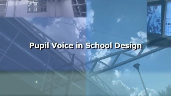 Pupil Voice in School Design – The Digital Academy