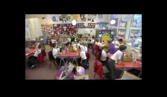 KS1 Science – Ready to Learn