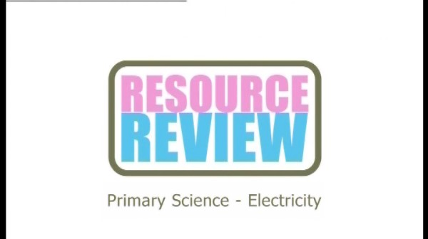 Primary Science: Electricity
