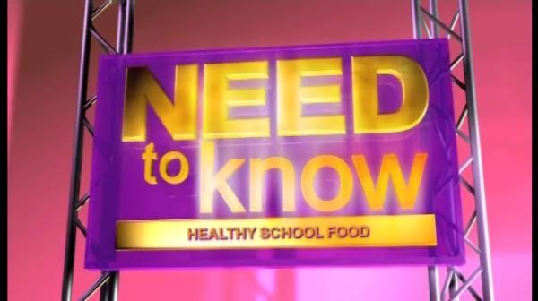 Healthy School Food