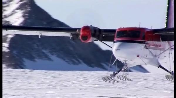 KS3/4 Antarctica – A Future in the Balance