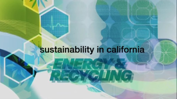 Energy and Recycling